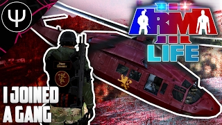 getlinkyoutube.com-ARMA 3: Life Mod — I Joined a Gang!