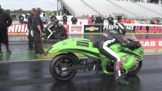 getlinkyoutube.com-2015 NHDRO - World Finals - Pro Street - Qualifying Round 3