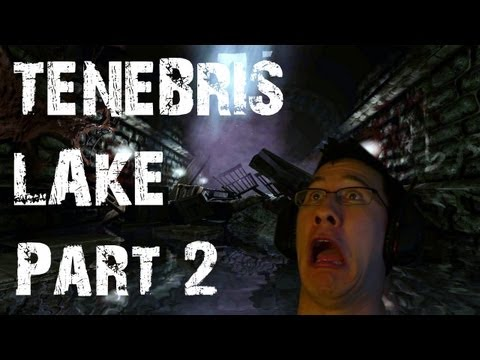Tenebris Lake | Part 2 | THAT WASN'T MOOSEMAN