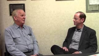 getlinkyoutube.com-Dr. Bruce Garber interviews a penile implant patient.