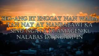 Famous Igorot Song