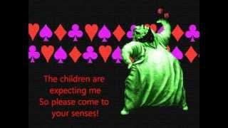 getlinkyoutube.com-Nightcore - Oogie Boogie's Song