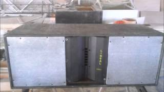 getlinkyoutube.com-FABRICACION BAFLE  LINE ARRAY PARTE 1