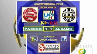 RV  PACECO   ALCAMO 1 -1