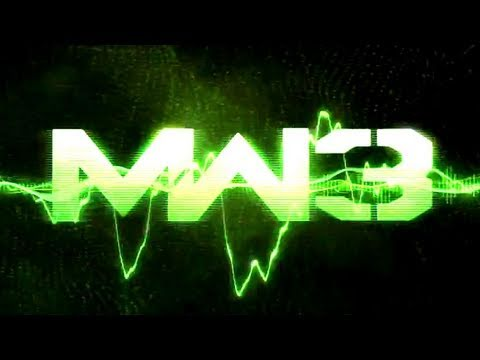 Call of Duty: Modern Warfare 3 - Official Teaser Trailer
