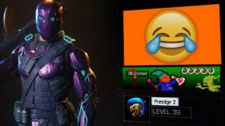 getlinkyoutube.com-Black Ops 3 - EMBLEM BATTLE #3 - Emoji Challenge! (Funny Emblem Competition)