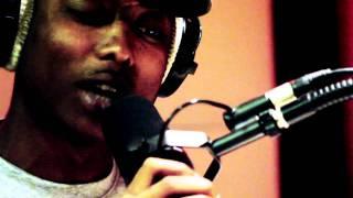 Guizmo - Freestyle video à generations FM