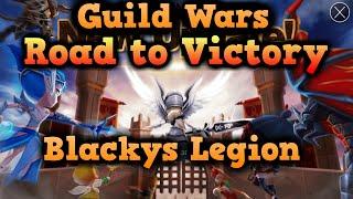 getlinkyoutube.com-Blackys Legion VS rank 1 EU guild ''Noviac''