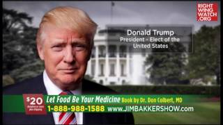 getlinkyoutube.com-RWW News: Donald Trump Is 'Called To Be A Prophet,' Will Establish Military-style Tribunals