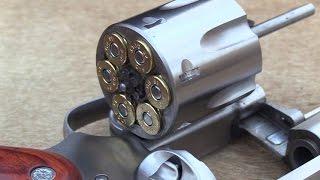 getlinkyoutube.com-Ruger Redhawk  45 Auto / 45 Colt