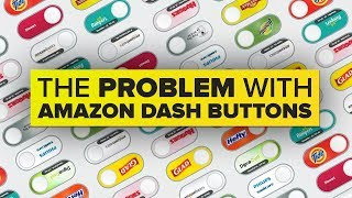 getlinkyoutube.com-CNET Update - The problem with Amazon Dash buttons