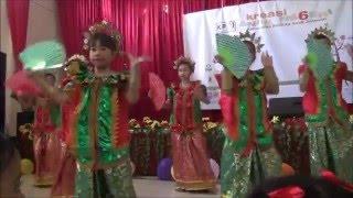 getlinkyoutube.com-Tari Pakarena - Sulawesi Selatan