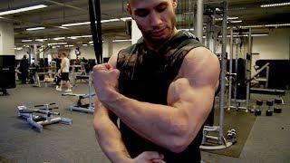 getlinkyoutube.com-Muscle Up Tutorial for beginners