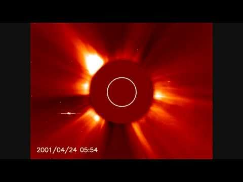 The Solar Cycle, CME's and 2012