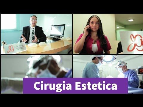 Cirugia Estetica en Colombia con equipo multidisciplinario del cirujano plastico Dr Julio Gil