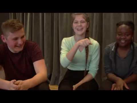 Artscape High School Drama