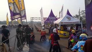 getlinkyoutube.com-Drag Bike Series 3 Lapan Cisauk Tangerang