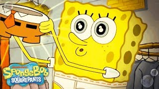 getlinkyoutube.com-SpongeBob SquarePants | 'SpongeBob LongPants' Episode - Extended Trailer | Nick
