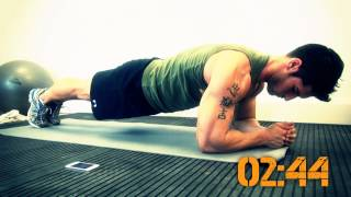 getlinkyoutube.com-8 minute abs with Jamie Alderton