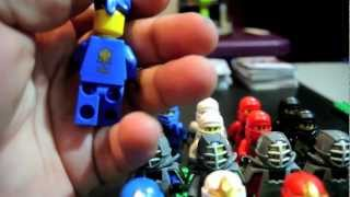 getlinkyoutube.com-My Lego Ninjago Ultimate Collection Review (3rd update) LSP