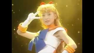 getlinkyoutube.com-Sailor Moon Live Action - All Sailor Henshin