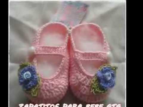 ZAPATITOS PARA BEBE GTG 5