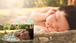 getlinkyoutube.com-Editing Newborns Outdoors | A Photoshop Tutorial 2