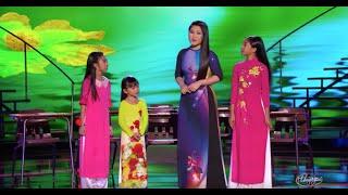 getlinkyoutube.com-Tâm Đoan, Don Hồ, & VSTAR Kids from PBN 117
