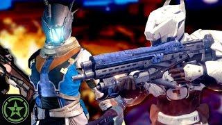 getlinkyoutube.com-Let's Play –  Destiny: Wrath of the Machine Raid Part 1