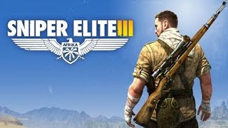 getlinkyoutube.com-Sniper Elite 3 : Nvidia GeForce GTX 850M 2GB DDR3
