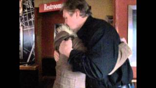 getlinkyoutube.com-Father & 19 Year Old Daughter Meeting For The Very First Time