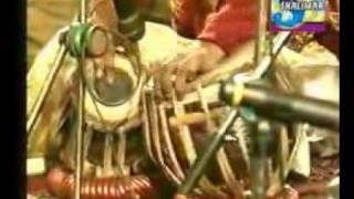 Ab ke hum bichray - Mehdi Hassan - www.taaal.com width=