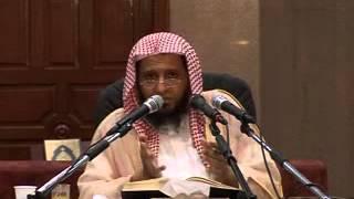 getlinkyoutube.com-شرح الروض المربع الدرس ( 65 ) الشيخ محمد باجابر