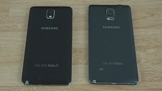 getlinkyoutube.com-Samsung Galaxy Note 3 vs Note 4: Which one should you buy?