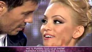 getlinkyoutube.com-Showmatch 2011 - Ritó besó a Marcelo y bailó