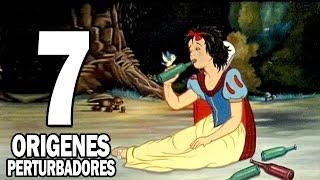 getlinkyoutube.com-7 Cuentos de Disney Arruina Infancias