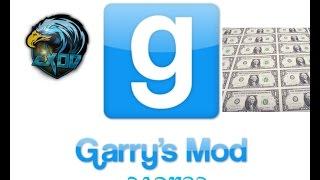 getlinkyoutube.com-[FR] Garry's Mod l DarkRP #2: Je suis un voleur !