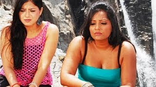 Meghana Naidu - Kiran Rathod - Keerthi Chawla - Shivani - Bhaja Bhajantrilu Making Stills