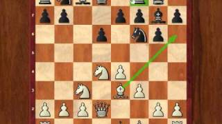 getlinkyoutube.com-One of the best chess openings:The Yugoslav Attack