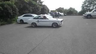 getlinkyoutube.com-旧車 B110サニー SOLEXキャブ 加速サウンド