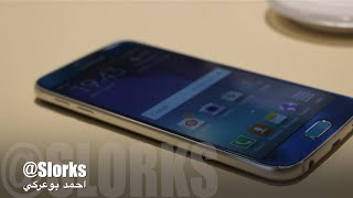 الاعلان الرسمي ونظرة اولى على جهاز Samsung Galaxy S6 & S6 Edge