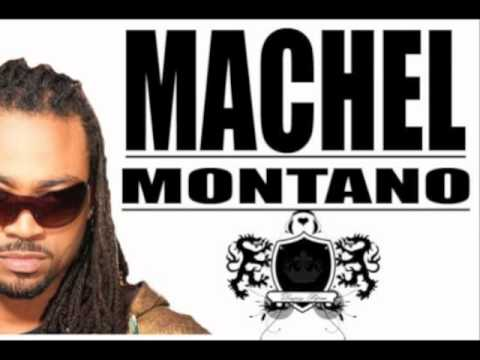 NEW MACHEL MONTANO- GYAL WUK -WHISTLE RIDDIM JUNE 2011