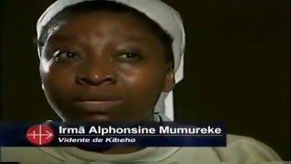 getlinkyoutube.com-Aparições De Nossa Senhora em Kibeho Ruanda (Aprovada Pelo Vaticano)