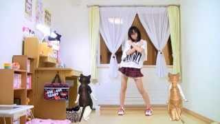 getlinkyoutube.com-【ひま+MMD】嘘とぬいぐるみ【むにこむも】踊ってみた【祝誕生日】