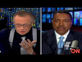 Larry King Live: Creflo Dollar