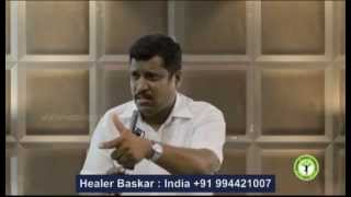 getlinkyoutube.com-11. THOUGHTS MOULDS LIFE (எண்ணம் போல் வாழ்க்கை)Healer Baskar (Peace O Master)