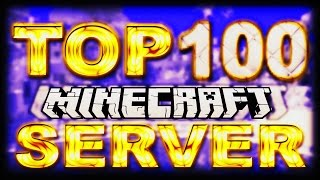 getlinkyoutube.com-Top 100 Minecraft Server Vorstellung [Deutsch] IP: Beste Server - PvP, Creative 1.7 / 1.8