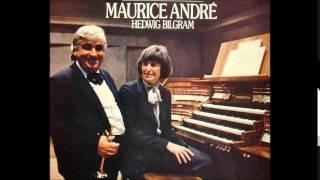 Maurice André, Vivaldi, Loeillet, Telemann, Krebs