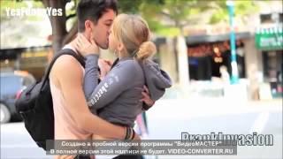 getlinkyoutube.com-поцелуй приколы