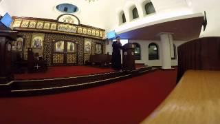 LCB:Sermon on the Mount العظه علي الجبل